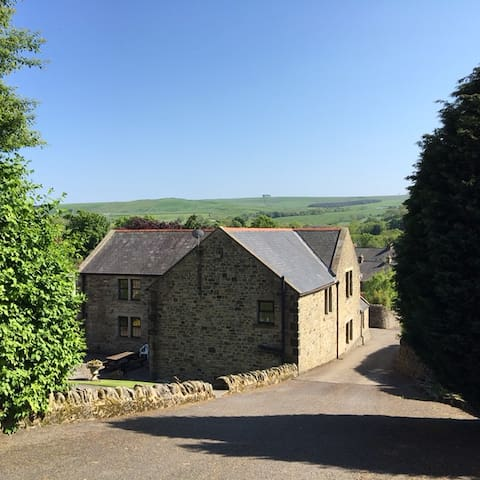 The Old School, Frosterley, Weardale in Co. Durham