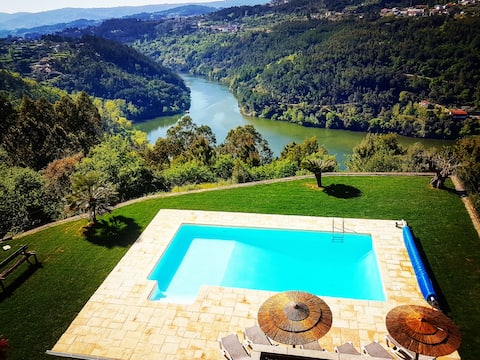 Quinta das Tílias Douro Valley - Rent the Paradise