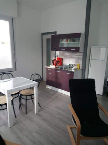 Appartement 1.1