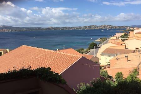 Appartamento 100m dalla spiaggia - La Maddalena - Wohnung