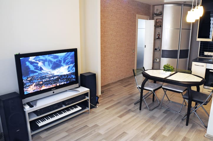 Modern cozy apartment - Люберцы - Appartement