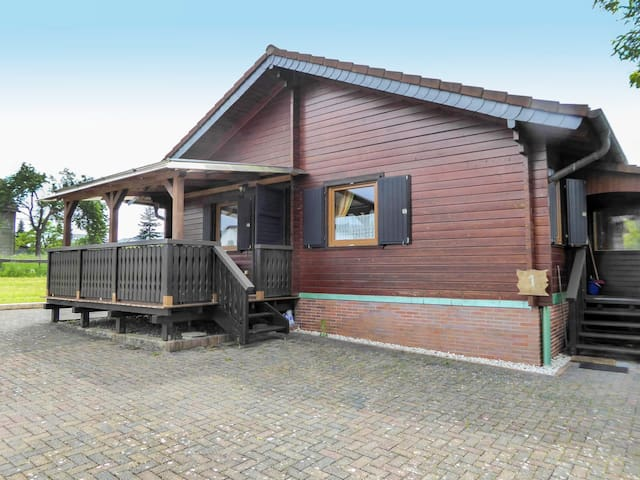 2-room semi-detached house 49 m² Nohles in Adenau