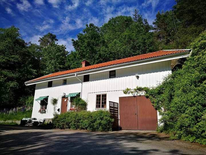 Farm cottage Gilltorp