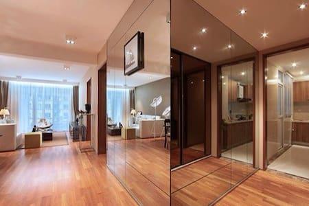 永兴花园公寓 - 抚顺市 - Apartmen