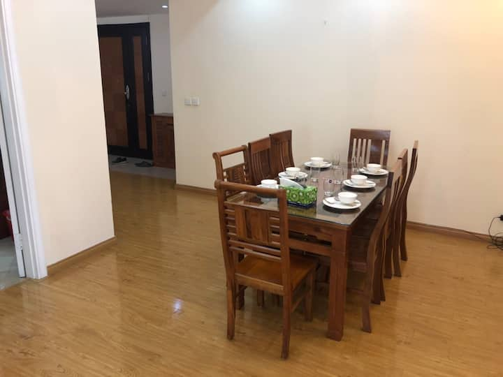 Ciputra apartment for rent