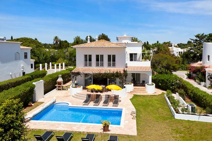 Casa Capricio: luxe en elegantie