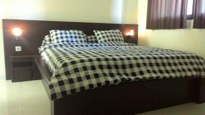 Cozy Home stay in Nusa Dua