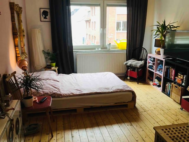 Lovely apartment in the center of Münster