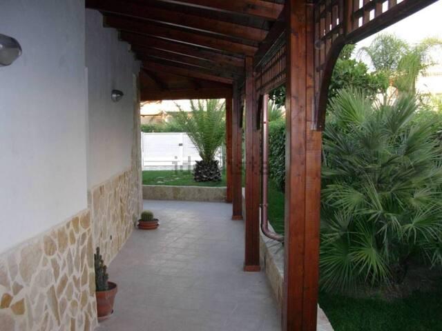 Villa Turchese