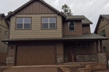 Brand New, Beautiful Home with AC. - Flagstaff