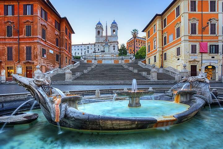 Mignanelli Luxury Apartment - Roma - Pis