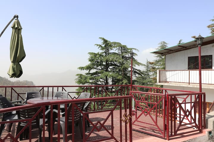 Alluring Cottage Near Landour(At Discounted Rates)