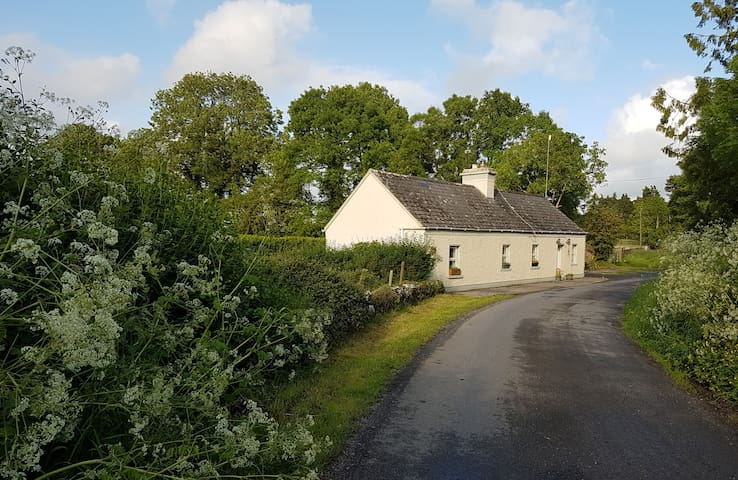 Mill Cottage, Killynagh Beg.