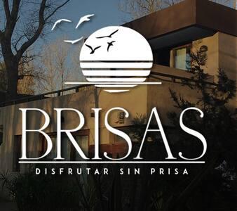 APART BRISAS DE MAR AZUL  4/5 pax - Mar Azul - Apartemen