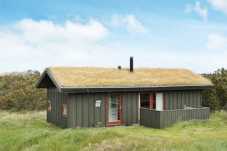 Rustic Holiday Home in Skagen With Terrace