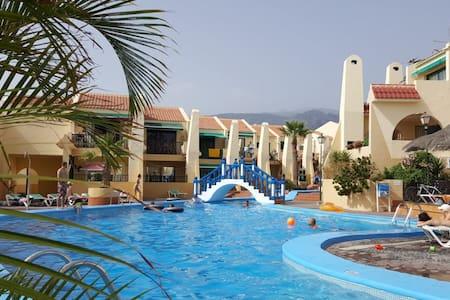 Very cozy flat in the heart of Costa Adeje