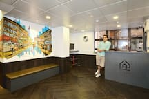Owner Suraj is ready to welcome you for an unforgettable stay in Tsim Sha Tsui