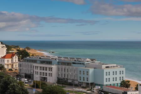 SeaView 1 minute to Beach-Downtown - Albufeira