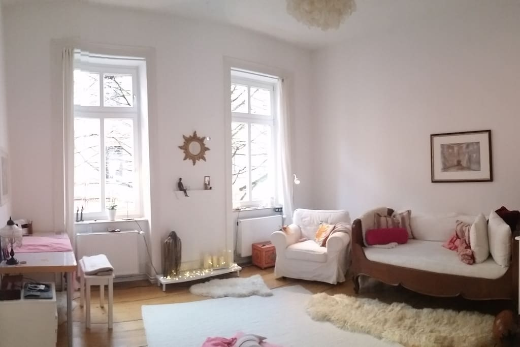 Furnished Apartments For Rent In Wiesbaden Germany