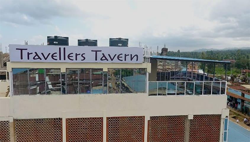 Traveller's Tarven