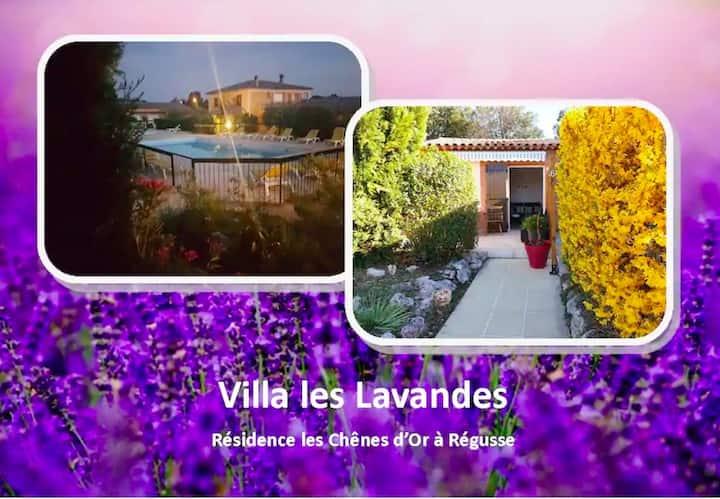 Charmante petite maison provençale