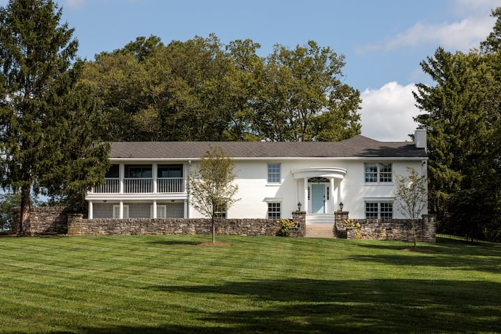 HOLIDAY HOUSE - Bluegrass Horse Farm Estate
