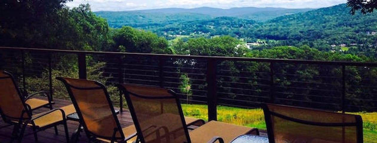 Mountain Views in Quechee/Hanover Home - Hartford - House