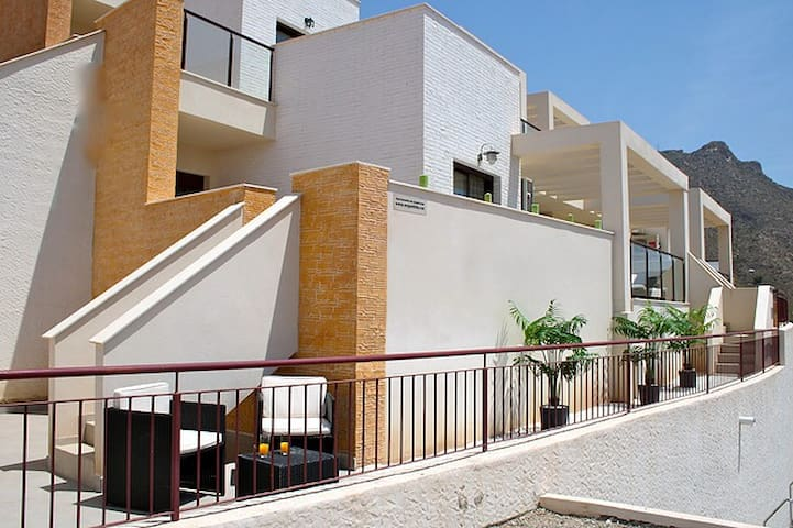 Airbnb La Azohia Vacation Rentals Places To Stay