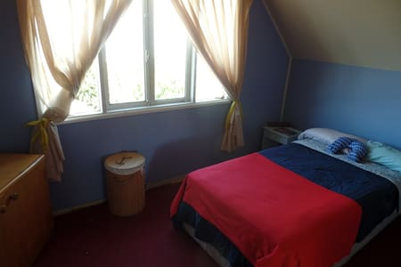Room really cheap and good. Close to UFRO - Temuco - Dom