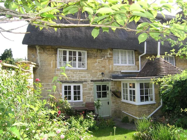 Twine Cottage in Chipping Campden - Chipping Campden - Hus