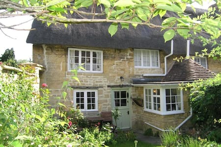 Twine Cottage in Chipping Campden - Chipping Campden - Rumah