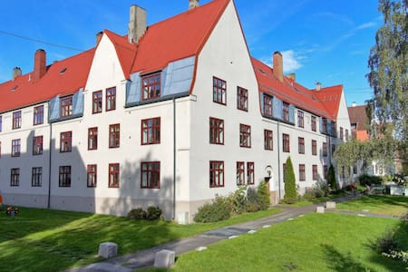 Perfect location, newly renovated apartment - Oslo - Wohnung