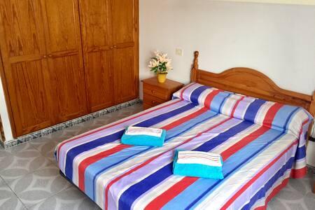 Room 4 - Mogán - Pis