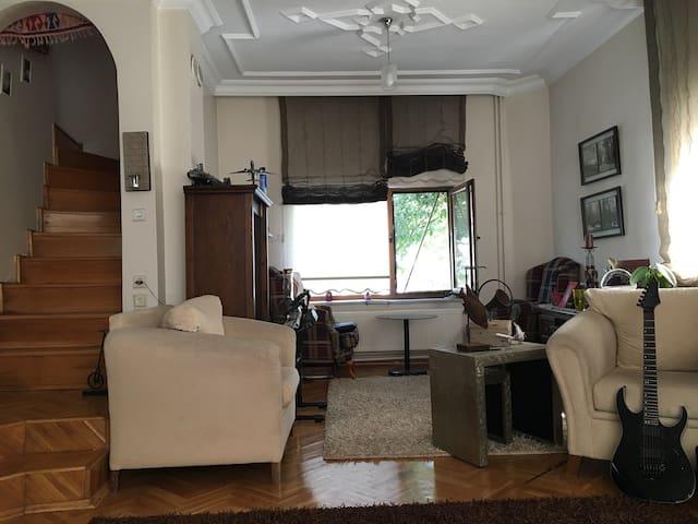 Güzel Evim / My Sweet Home - アンカラ - 別荘