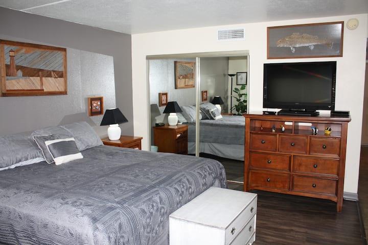 Gulfview 1-401 Island Comfort - Studio