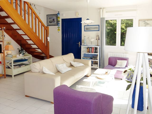 Holiday home in Piriac sur Mer - 濱海皮里阿克(Piriac-sur-Mer)