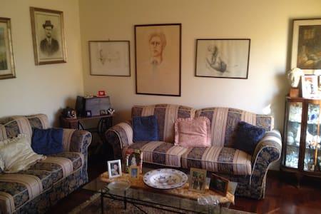 Casa Cerreto Guidi 30km da Firenze - Cerreto Guidi - Apartemen