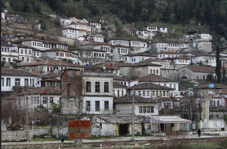 Guest House Çajupi - Berat - House