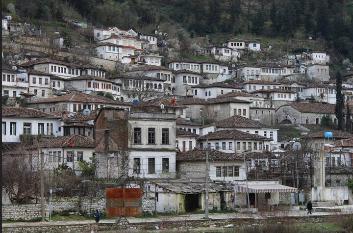 Guest House Çajupi