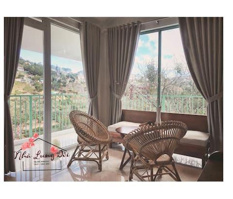 Hillside Homestay DaLat- private, quiet, romantic