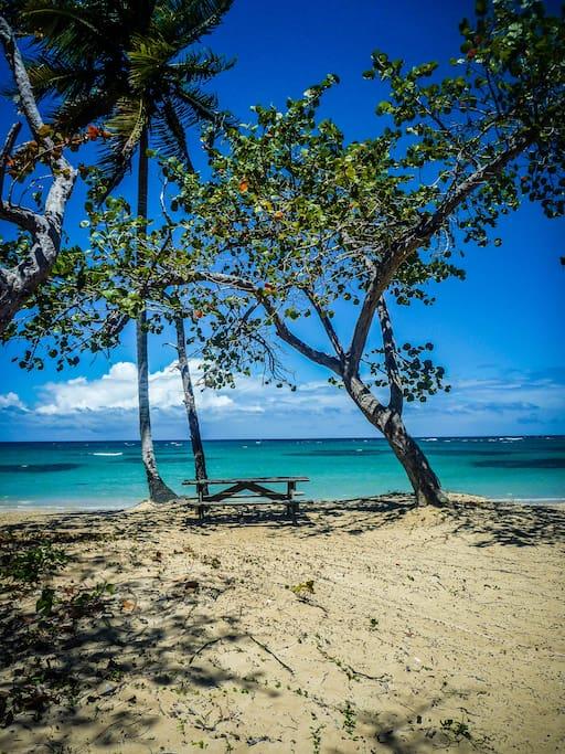 Playa Portillo