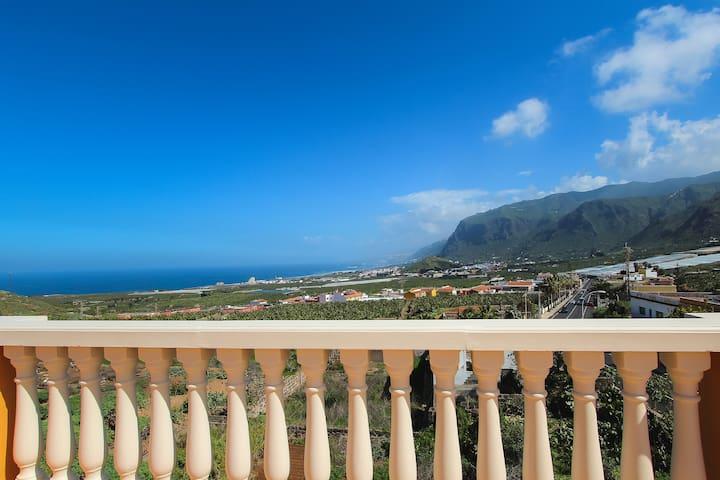Apartamento 1 dormitorio en San Bernardo, Tenerife