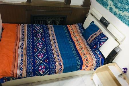 【新房特惠】5A景区喀什老城区艾提尕尔步行3分钟/直达香妃墓车站/民族风情房