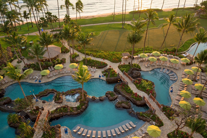 Maui Hyatt Residence Club, Kaanapali Beach - Condominiums for Rent ...