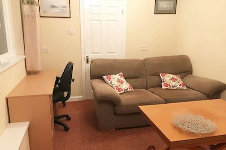 Flat in Derriford for key workers only