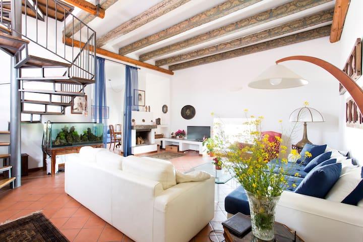 Dar El Kalsa bellissimo appartamento nobiliare