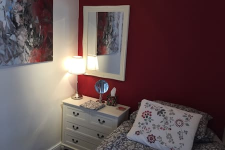 Cosy room in South London - London - Apartment