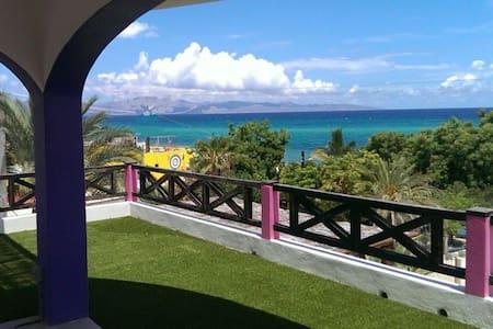 Bonitos nice rooms 2, walking to the beach - La Ventana - Pis