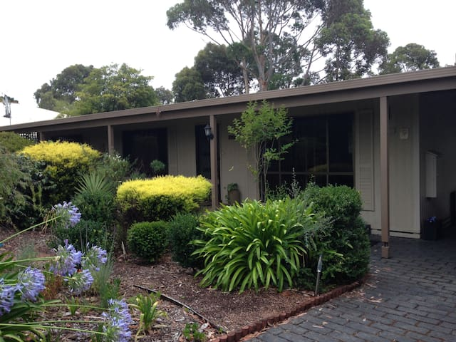 Inverloch Beach Holiday House - Inverloch - House
