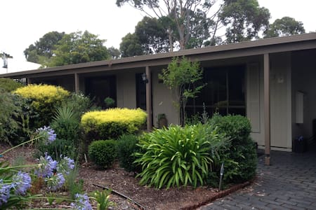 Inverloch Beach Holiday House - Inverloch